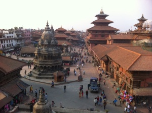 Durbar Square - Patan