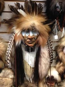 Cherokee fine art, OK