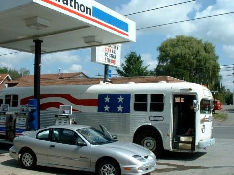 Our Beloved Bus